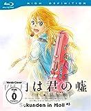 Shigatsu Wa Kimi No Uso – Sekunden in Moll Vol. 3 Ep. 12-17 [Blu-ray]