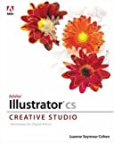 img - for Adobe Illustrator CS Creative Studio by Cohen, Luanne Seymour (2004) Paperback book / textbook / text book