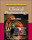 img - for Melmon and Morrelli's Clinical Pharmacology book / textbook / text book