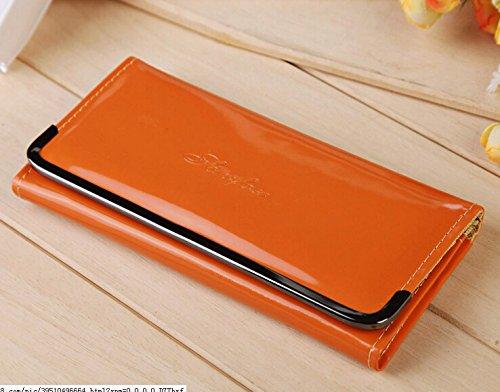 Atolo Lovely Small Bag,purse,PU Orange