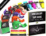 Kinesiology Tape - Pain Relief Adhesi...