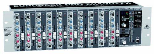 Behringer RX1202FX Ultra Low-Noise Design 12-Input