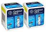 Bayer Contour Next, 100 Strips