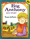 Big Anthony (Turtleback School & Library Binding Edition)