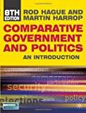 img - for Comparative Government and Politics: PUBLICATION CANCELLED book / textbook / text book