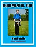 img - for Rudimental Fun book / textbook / text book