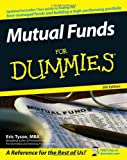Mutual Funds For Dummies, 5th edition (0470165006) by Eric Tyson
