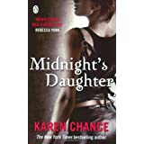 Midnight's Daughterby Karen Chance