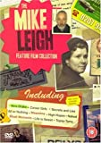 The Mike Leigh Film Collection : Naked / Bleak Moments / Career Girls / Secrets & Lies / Vera Drake / Topsy Turvy / All Or Nothing / Life Is Sweet / High Hopes / Meantime [1971] [DVD] - Mike Leigh