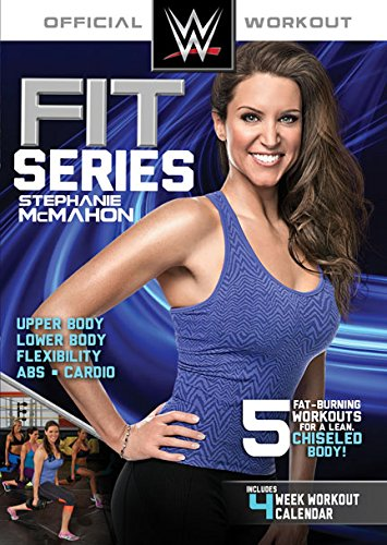 Wwe Fit Series for Women [DVD] [Import]