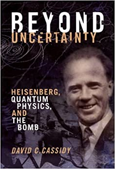 an analysis of the contribution in the context of werner karl heisenberg Heisenberg made numerous significant contributions to the field of theoretical physics, but is best known for establishing the field of quantum mechanics and the werner karl heisenberg (december 5, 1901 – february 1, 1976) was a celebrated german physicist and nobel laureate, one of the founders of quantum.