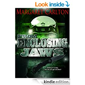 From Enclosing Jaws (a medical thriller)