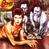 Diamond Dogs [ECD] by Bowie, David [Music CD]