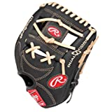 Rawlings Heart of the Hide Dual Core 11.25-inch Infield Baseball Glove (PRO88DCC) by Rawlings