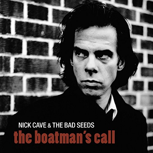 Nick Cave & The Bad Seeds - Boatman