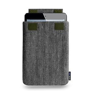 Adore June Business Hülle für Apple iPad mini, iPad mini 2 und iPad mini 3 mit Smart Cover / Smart Case