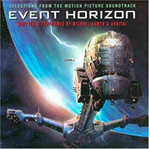 Amazon.com: Event Horizon: Selections From The Motion Picture ...