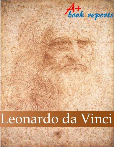 Pictures Of Da Vinci front-1042433