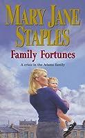 Family Fortunes: An Adams Family Saga Novel (The Adams Family)