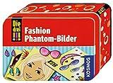 Kosmos 631864 - Die drei !!! Fashion-Phantombilder von Kosmos