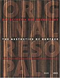 img - for The Aesthetics of the Surface: Original Resopal book / textbook / text book