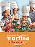 JE COMMENCE � LIRE AVEC MARTINE T.34...