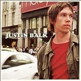 Songtexte von Justin Balk - Justin Balk