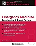 img - for Tintinalli's Emergency Medicine Examination & Board Review (McGraw-Hill Specialty Board Review) by Promes, Susan (2005) Paperback book / textbook / text book