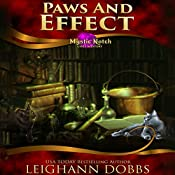 Paws and Effect | Leighann Dobbs
