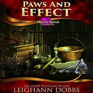 Paws and Effect Audiobook