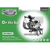 Read Write Inc. Phonics: Green Set 1 B/W Storybooks: Mixed Pack of 10 books