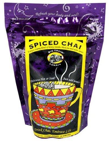 Big Train Spiced Chai Mix, 3 Pk