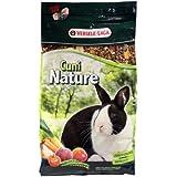 Versele Laga Kaninchenfutter Nature 2,5 kg, 1er Pack (1 x 2.5 kg)