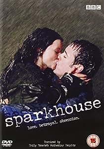Sparkhouse [Import anglais]