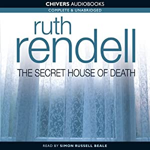 The Secret House of Death | [Ruth Rendell]
