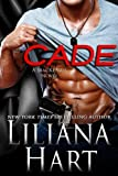 CADE: A MacKenzie Novel (Romantic Suspense) (The MacKenzie Family)