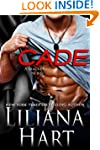 CADE: A MacKenzie Novel (Romantic Sus...