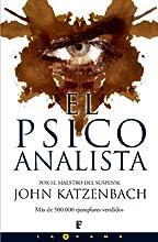 El psicoanalista  (B DE BOOKS)