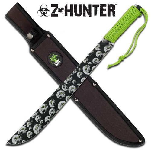Zombie Hunter Knives