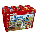 LEGO Juniors Knights Castle Building Set(10676)