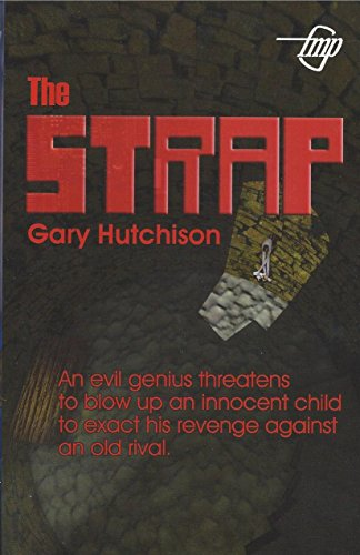 the-strap-the-david-lawrence-trilogy-book-3