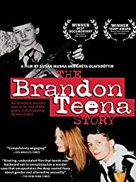 The Brandon Teena Story