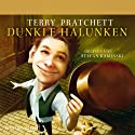 Dunkle Halunken Audiobook by Terry Pratchett Narrated by Stefan Kaminski