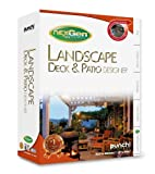 Punch! Landscape, Deck, & Patio Designer