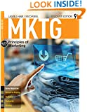 MKTG (with Online 1 term (6 months) Printed Access Card) (New, Engaging Titles from 4LTR Press)