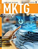 img - for MKTG (with Online, 1 term (6 months) Printed Access Card) (New, Engaging Titles from 4LTR Press) book / textbook / text book