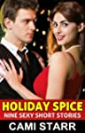 Holiday Spice (An Erotic Collection)