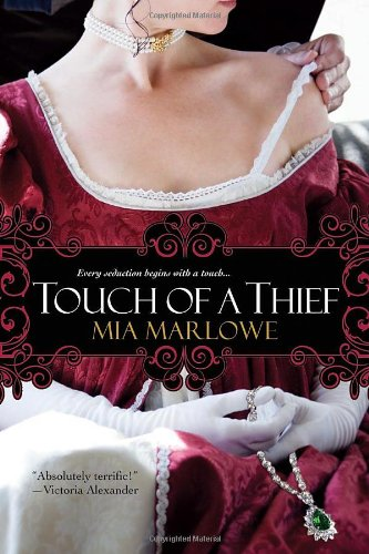 Image of Touch of a Thief
