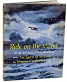 img - for Ride on the Wind book / textbook / text book