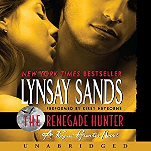 The Renegade Hunter Audiobook